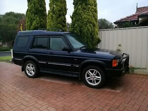 Landrover Discovery Broadwater Busselton Area Preview