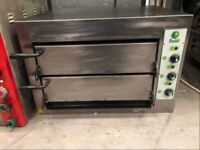 Firmar Pizza Deck Oven