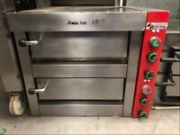 Fields & Pimlet Pizza Deck Oven