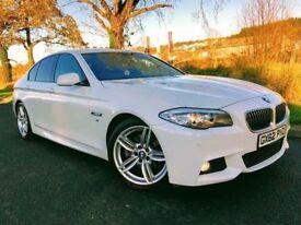 *****2012 BMW F10 520D M-SPORT AUTO*****