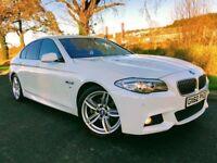 ***** 2012 BMW F10 520D M-SPORT AUTO *****