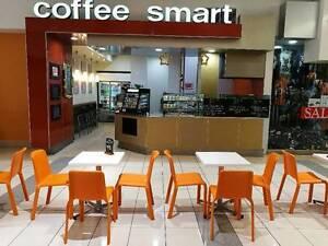 Coffee shop Elizabeth Playford Area Preview
