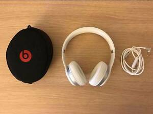Beats by Dr Dre Solo 2 or Studio Headphones $129 or $149 fixed Rockdale Rockdale Area Preview