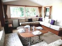Willerby Sunset Caravan for Sale Shanklin Isle Of Wight