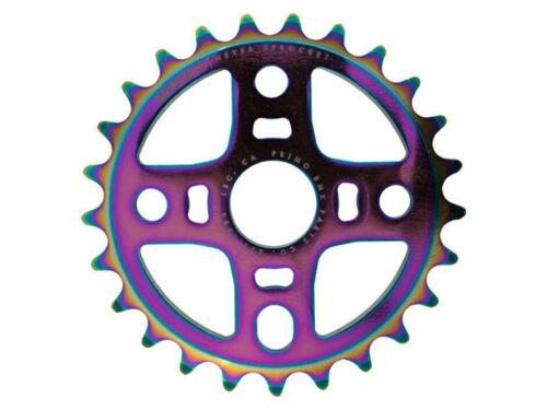 PRIMO BMX NEYER SPROCKET OIL SLICK JET FUEL 26T