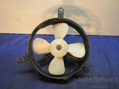 81 Honda GL1100I RADIATOR COOLING FAN