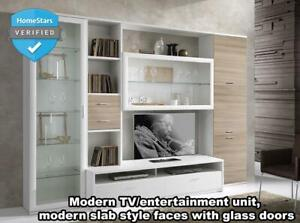 CUSTOM CANADIAN MADE SHELVING, CLOSET ORGANIZERS, KITCHENS, CABINETS, PANTRIES, TV UNITS & MORE! FREE DESIGNS & QUOTES!