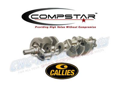 SB Chevy 358 Stroker Compstar Comet Lightweight Crankshaft 3.335 Stroke