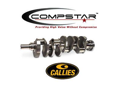 BB Chevy 496 540 Stroker Crank Callies Compstar Forged Crankshaft 4.250 Stroke