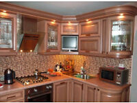 Kitchen, bathroom fiters, plumbing - quick and good quality for a reasonable price