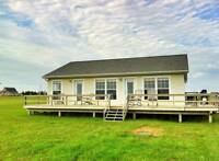 COTTAGE RENTAL IN DARNLEY, PRINCE EDWARD ISLAND