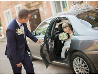 Dc wedding car hire