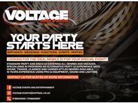 DJ Hire, Cheap & Reliable. Edinburgh and Surrounding areas