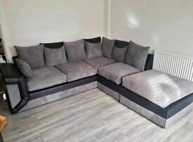 BRAND NEW DINO CORNER & 3+2 SEATER SOFA SET AVAILABLE IN STOCK ORDER NOW..!!!!!