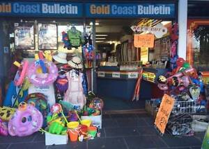 Variety Store Mermaid Beach Gold Coast City Preview