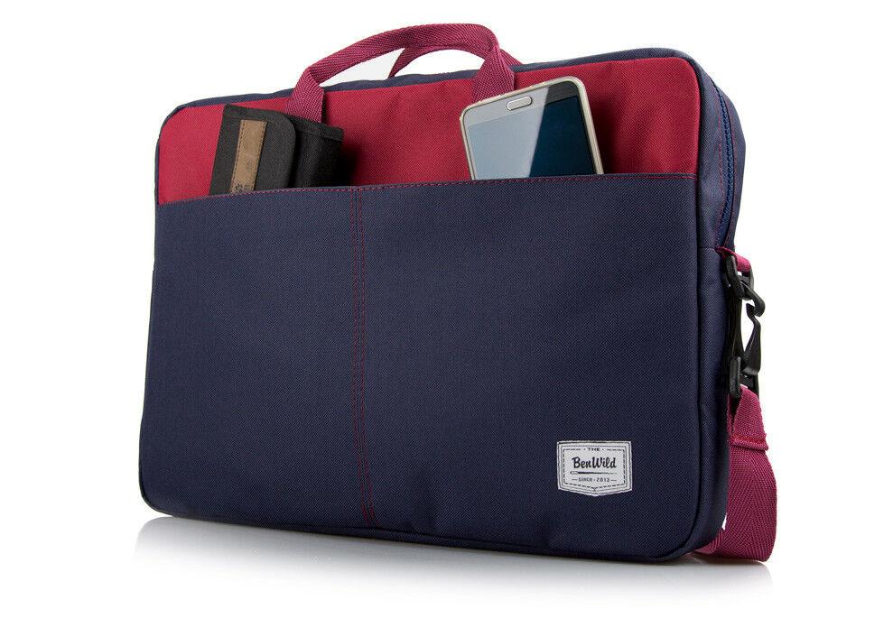 RAWSTYLE Laptoptasche Notebook Aktentasche Hülle Case 15,6 - 17,3 ZOLL PUNGA