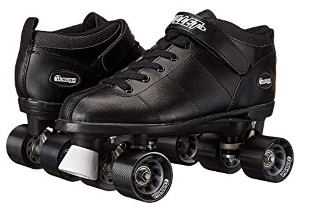 Chicago Mens Bullet Speed Skates - Size 5