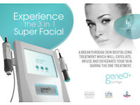 Dermapen, Mesotherapy, Facials, Acid peels, Radiofrequency skin tightening, LVL lashes
