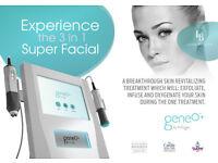Dermapen, Mesotherapy, Facials, Acid peels, Radiofrequency skin tightening, LVL lashes
