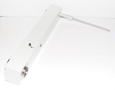 Leitz 513578 Microscope Dual Observer Bridge For Dialuxsm-luxdiaplanlaborlux