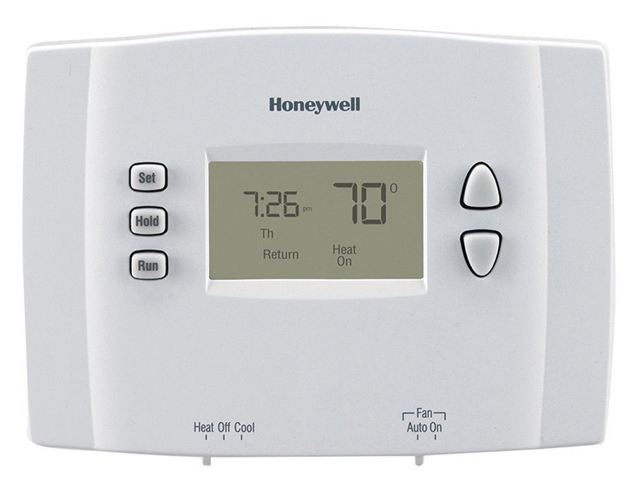 Honeywell RTH221B1021A Programmable Thermostat