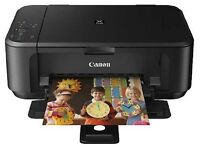 99% New Canon Pixma MG3550 All-in-One Printer (Print, Scan, Copy, Wi-Fi and Air Print) FOR SALE