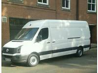 FOXXY THE MOVER Man & Van 24/7 FROM £20.