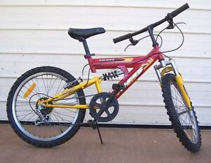 50 cm Huffy HB 450 BMX Bike Inala Brisbane South West Preview