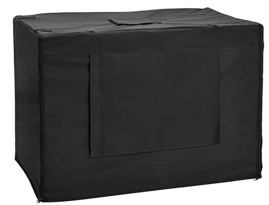 36 inch dog metal crate cover new