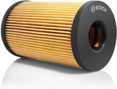 Bosch P7006 Oil Filter Paper Fits Vauxhall Corsa 1.0 1.2 1.4 Petrol