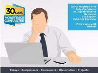 24 Hrs Help in Dissertation / Assignment / Thesis / Essay / SPSS / Stata / Matlab / Coursework Phd
