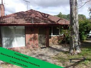Absolute value for money!Spacious 3x1 house with 2 large living Westminster Stirling Area Preview
