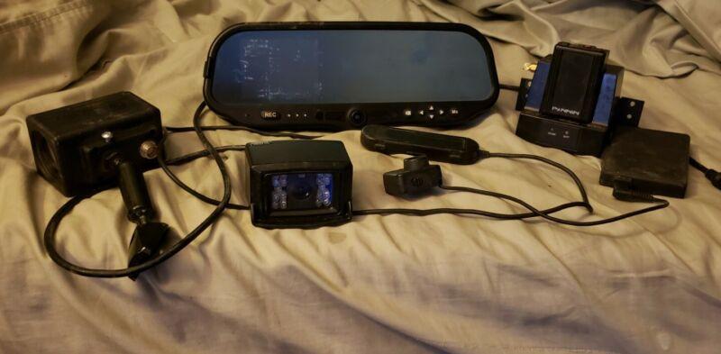 Digital Ally DVM-800 System and Body Cam
