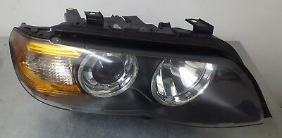 2004-2006 04 05 06 BMW E53 X5 OEM Right Halogen HEADLIGHT HEAD LIGHT LAMP CLEAN!