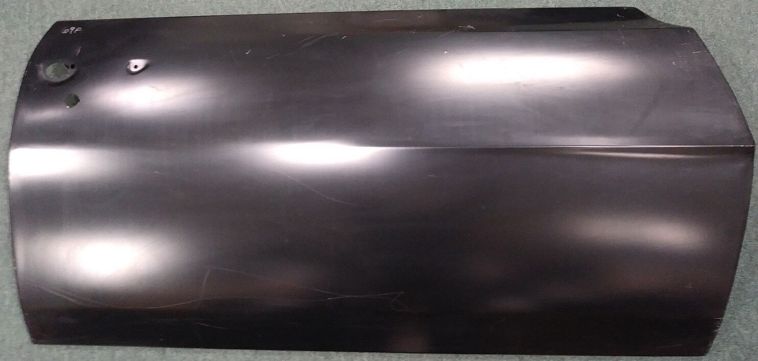 CLOSEOUT!! NEW 1969 Camaro Firebird Passenger RH Right Side Door Skin