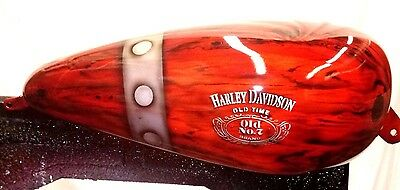 4.5 gal EFI Harley Sportster gas TANK 1200 883  XL 48 72 nightster 07 - 17