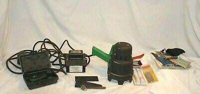 Magnaflux Welding Equipment And Miscellaneous Tools
