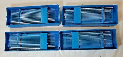 Two Zimmer Threaded Wire Racks W Krishner Wire .035 .045 0.62 Cpis4details