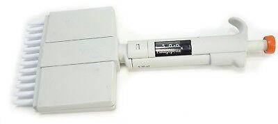 Labsystems 4510 Finnpipette 5-50ul 12-channel