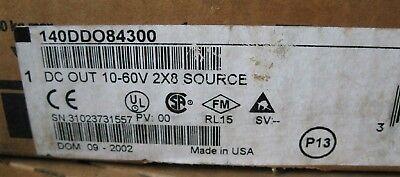 Schneider Txs Quantum Modicon 140ddo84300 140 Ddo Nib
