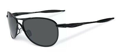 Oakley Sunglasses SI Ballistic Crosshair Shooting Glasses Black for sale  USA