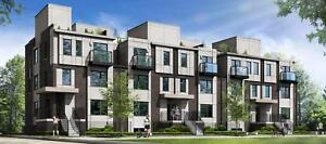 Premium 3 Bedroom Townhouse Rental in North York!