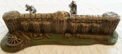 9503B Civil War Firing Stand 54 mm Finely Detailed