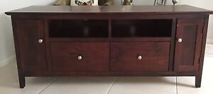 TV Stand/entertainment unit Leppington Camden Area Preview