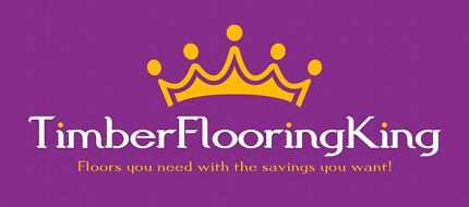 NEW SHOWROOM - The Timber Flooring King Oakleigh South Monash Area Preview