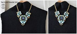 Beautiful Statement Necklaces