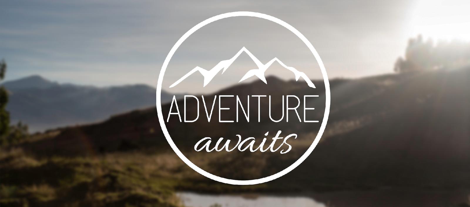 Adventure Life Decals