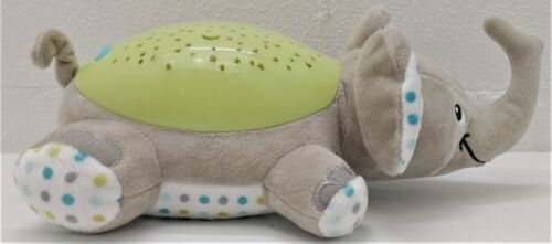 SwaddleMe Slumber Buddies Grey Elephant Soother Free Shipping