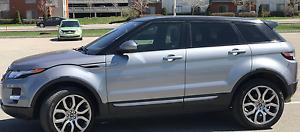 2014 Land Rover Range Rover Evoque Pure Plus VUS
