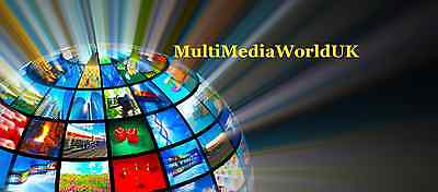 MultiMediaWorldUK